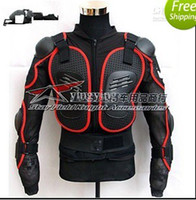 Wholesale Motorcycle Sport Bike FULL BODY ARMOR Jacket with tags ALL size S M L XL XXL XXXL AR03