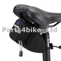 Wholesale Bicycle Rear Bag Bike Saddle Bag L