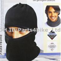 Wholesale Thermal Fleece Balaclava Hood Police Swat Ski Mask
