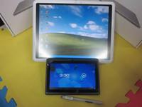 al por mayor xp tablet-mucho tiempo para permanecer 12 pulgadas de memoria Intel Tablet PC MID PBL iTablet T200 1.0G 40Gdisk WIFI 3G