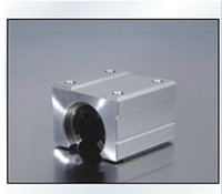 Wholesale Xmas SBR20UU CNC Linear Ball Bearing Support Unit pillow blocks hot
