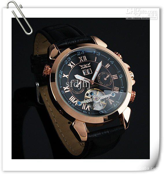 luxury men mechanical watch stainless steel date day dive mens luxury men mechanical watch stainless steel date day dive mens automatic wrist watches jaragar