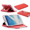 360 Rotating Auto Sleep Stand Leather Cover Case New SamSung Galaxy Note2 N7100