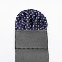 Wholesale Fashion tie men s pocket handkerchief dotted tower snot rag Pocket towel Pocket square