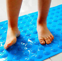 Wholesale Bathroom Non slip Pad With Suction Cups Balcony Kitchen Floor Mats
