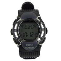 calorie counter watch - Sport Heart Pulse Rate Calorie Counter Watch Monitor Stopwatch Alarm Y3004A