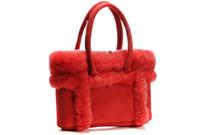 Designer Handbags Tote Bags Red Purple Yellow Green Leopard ...