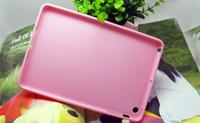 apple ipad tpu silicone - TPU silicone Case cover for iPad Mini inch Case for Ipad mini colors