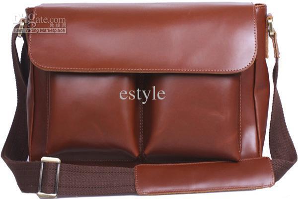 Cheap Mens Leather Shoulder Bags – Shoulder Travel Bag