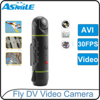 Wholesale sports hd mini dvvideo camera with mini dv player recorder leader company from asmile