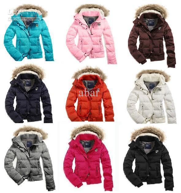 Parka vs Down Jacket Jacket Winter Parka Fur