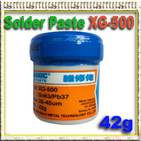 Wholesale 5pcs Solder Paste XG g brand new