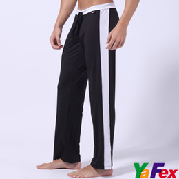 Wholesale Retail New Popular Causal Long Sports Pants Running Men s Pants Underwear S L CL3178
