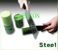Wholesale 100pcs Fruit and Vegetable Twister Easy Garnish Veggie Processing Device