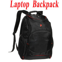 Wholesale 15 quot Laptop Backpack Shoulders Bag for Macbook Notebook Computer tablet pc for travel H9087
