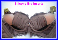 Wholesale High quality Silicone bra insert Breast Enhancers pairs