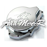 Wholesale Addmotor Chrome Stator Engine Cover Fit Hayabusa GSXR1300 LE13