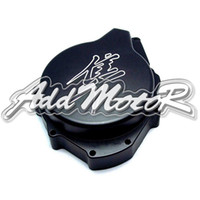 Wholesale Addmotor Black Stator Engine Cover Fit Hayabusa GSXR1300 LE14