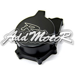 Wholesale Addmotor Black Stator Engine Cover Fit R6 YZF R6 LE34