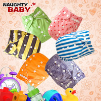 baby nappies australia - Hot Sale Baby Cloth Diapers With Microfiber Inserts Baby Nappies Washable To Australia US