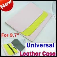 Wholesale 9 inch case for tablet pc ipad computers laptop ipad Accessories quot Sleeve Soft Bag