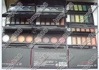 Wholesale New color eye shadow fard a paupieres Palette g in box free gift