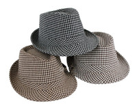 Wholesale fedora hat summer caps colors accept pc Free shpping via China post