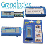 Wholesale Mini battery tester BT