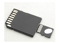 Wholesale Microsd card gb with free SD Adapter micro sd card flash memory