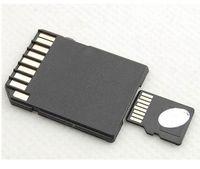Wholesale High Speed GB MicroSD SD Micro TF Flash Memory Card Adapter