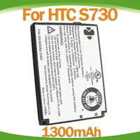 Wholesale new LIBR160 battery for HTC DOPOD S710 C500 C730 replacement