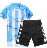 Wholesale Fashion Made in China New Style LiNing Soccers jerseys for training Mix Order