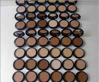 Wholesale 2014 new Makeup high quality Studio Fix Powder press powder puffs g Plus Foundation