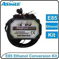 Wholesale e85 Flex Fuel ConverterECO Bioethanol Box with Biofuel e85leader