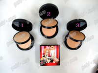 Wholesale HOT NEW Makeup Powder Blush colors set Refillable Compacts