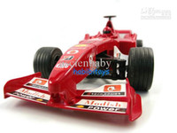 Wholesale 1pcs Ferrari F1 formula car large remote control model car child toy car