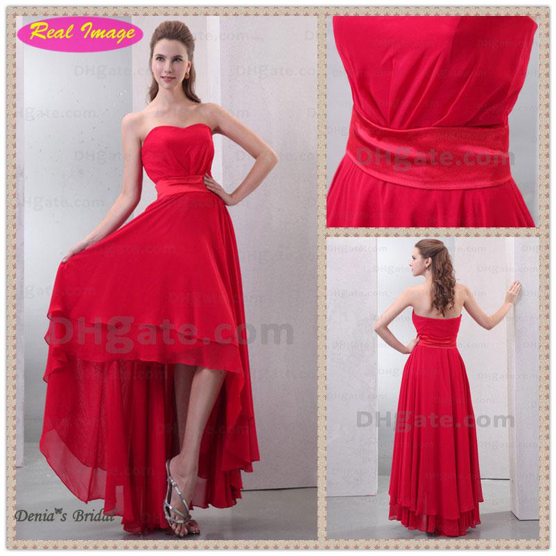 Famous Prom Dress Designers Famous Red Prom Dress