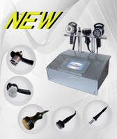 Wholesale NEW Vacuum Biopolar Tripolar RF Ultrasonic Cavitation BIO Microcurrent Slimming beauty equipment