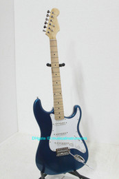 On sales Bule St Signature Electric Guitar High Brand Musical instruments