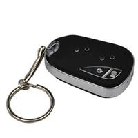 Wholesale Mini Key Chain DV Motion Detection Spy Key Camera Hidden DVR Camcorder