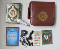 Wholesale Holy Qurn Pen reader with Arabic teacher book
