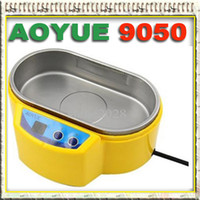 Wholesale Ultrasonic Cleaner AOYUE Cleaning PCB Boards Jewellary Glasses V V