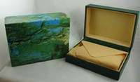 outer box - Mens For ROLEX Watch Box Original Inner Outer Woman s Watches Boxes Men Wristwatch