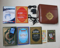 Wholesale Digital Holy Quran Pen with Screen with books