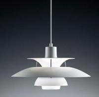 Wholesale Louis Poulsen PH5 suspension pendant lamp