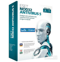 Wholesale ESET NOD32 Antivirus Year User Key Code Genuine Activation Fast Shipping