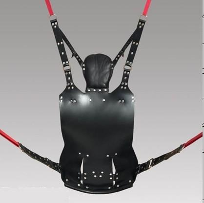 new leather sex swing bundled sex tools sex Violence and Porn: Why Soul Calibur 1V tops the charts