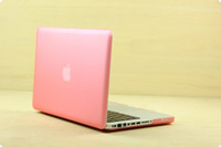 Wholesale Rubberized Anti Glare Hard Case Full Body Cover for Macbook Pro quot Retina Netbook