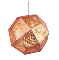 Wholesale Etch Shade Copper by tom dixon