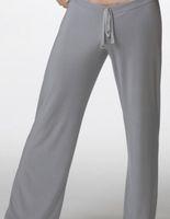 Wholesale Bodywear Polyester Mens Crazy Fashion Sleep yoga Bathrobes home pant casual Slacks sports wear pyjamas trousers Long Johns